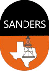 Chris Sanders of Sanders Drilling