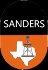 sanders oil and gas company